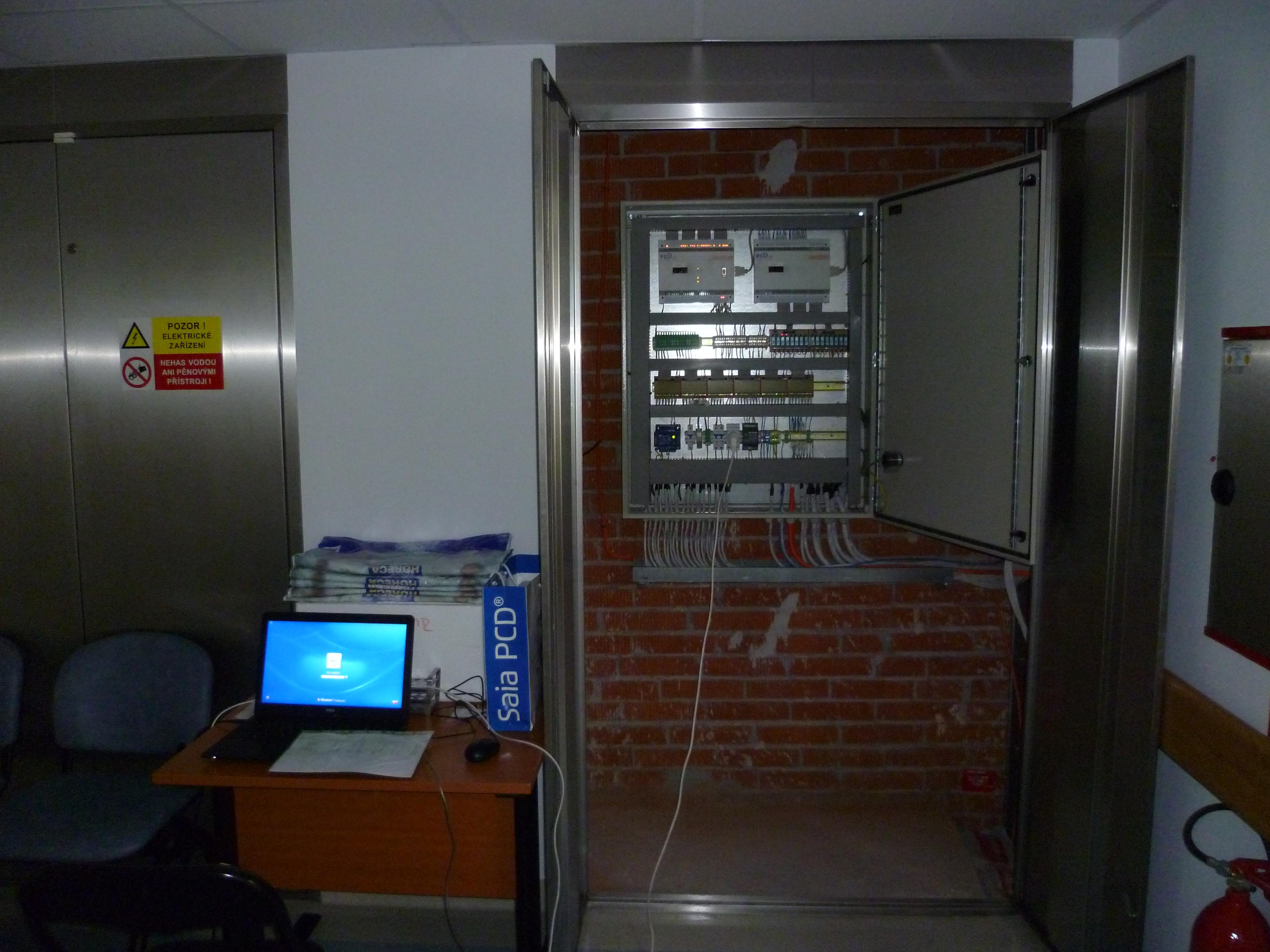 PLC SAIA PA 36.4