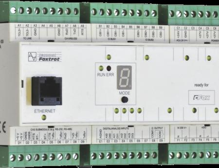 FOXTROT CP-1000